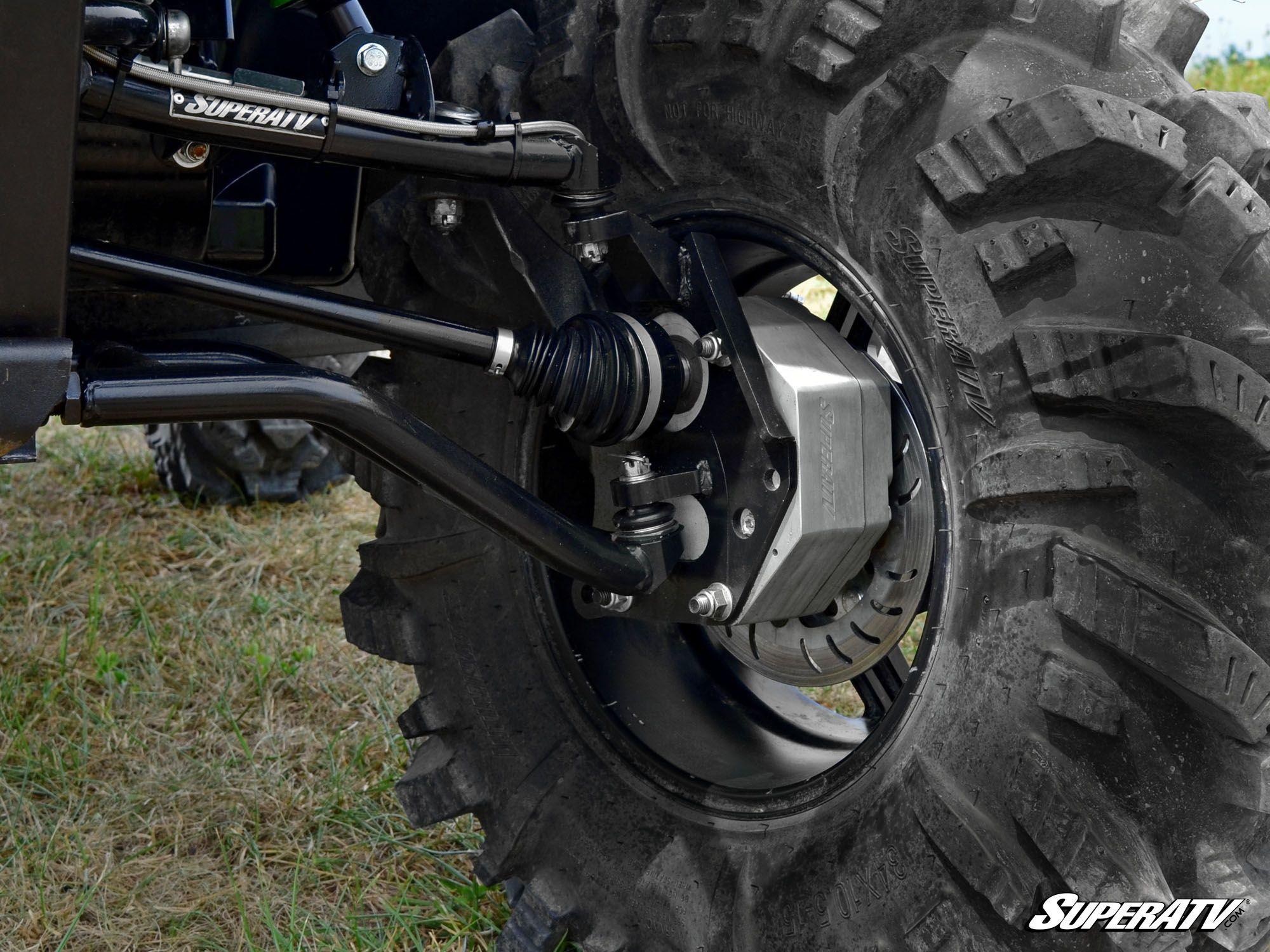 Kawasaki Teryx Portal Gear Lifts