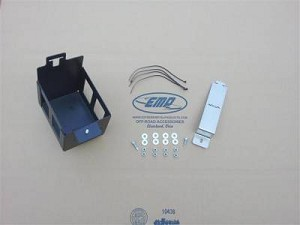 Commander Battery Box for PC925L Battery