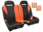 GT 50/50 Front Bench