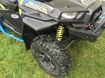 RZR Fender Flares for RZR 900-S and RZR 1000-S FRONTS ONLY!!