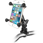 Universal X-Grip® Cell/iPhone Cradle