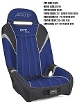 GT/S.E. Suspension Seats