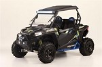 Cooter Brown RZR Top