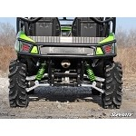 Kawasaki Teryx & Teryx 4 High Clearance Rear Offset Rear A-Arms