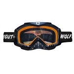 Wolfsnout Evader Anti Sand / Anti Dust Goggles