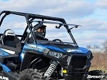 Polaris RZR 900/1000 Scratch Resistant Flip Windshield