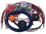 True Am TRUE UTV-SBI-CM Isolator kit