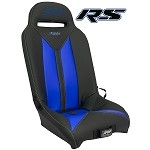 YXZ RS Suspension Seat