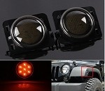 Trail Bright JK side marker lights