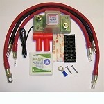**Package Deal** True Am Isolator UTV-SBI-CK Kit and A Odyessy PC925 Battery With